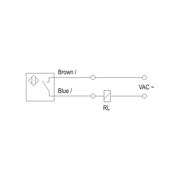سنسور کد CPS-220-OA-30