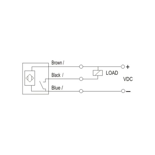 سنسور کد CPS-320-ON-30