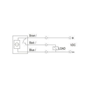 سنسور کد IPS-304-OP-12