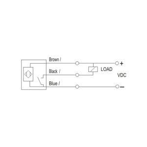 سنسور کد IPS-310-ON-30