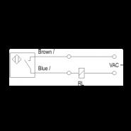 سنسور کد IPS-208-OA-22-V