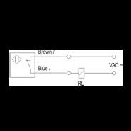 سنسور کد IPS-210-CA-22-V