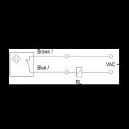 سنسور کد IPS-210-CA-30-VI