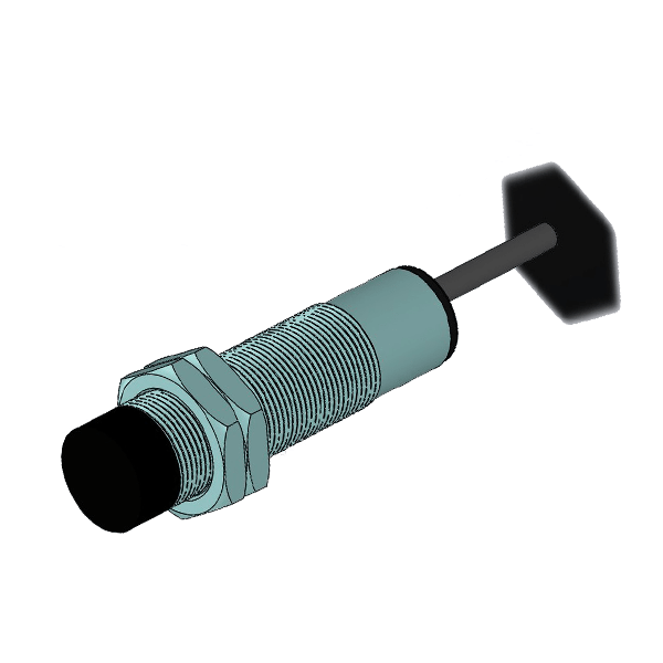 سنسور کد IPS-208-CA-18