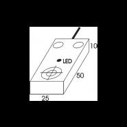 سنسور کد IPS-205-CA-R10-V