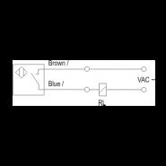 سنسور کد IPS-205-OA-14-VI