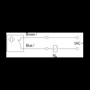 سنسور کد IPS-204-CA-12-V