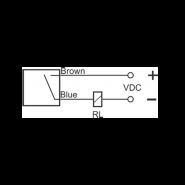 سنسور کد IPS-204-OD-R12-V