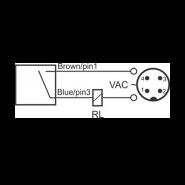سنسور کد IPS-205-OA-14-S4