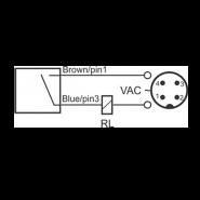 سنسور کد IPS-202-OA-12-VI-S4