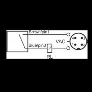 سنسور کد IPS-202-OA-12-V-S4