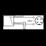 سنسور کد IPS-220-CA-34-S4