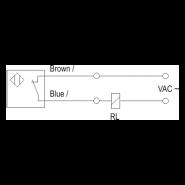 سنسور کد IPS-220-CA-R40-T