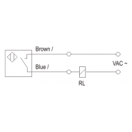 سنسور کد IPS-220-OA-R40-V-T