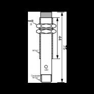 سنسور کد IPS-205-CA-14-V-S4