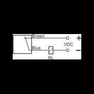 سنسور کد IPS-203-CD-14-V
