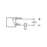 سنسور کد IPS-204-CD-12