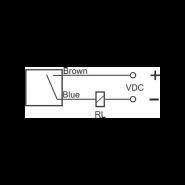 سنسور کد IPS-204-OD-12
