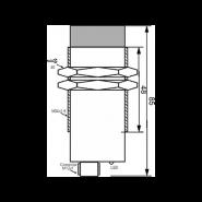 سنسور کد IPS-220-CA-34-VI-S4