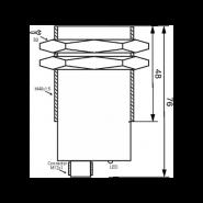 سنسور کد IPS-220-OA-40-V-S4