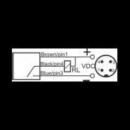 سنسور کد IPS-315-ON-30-S4