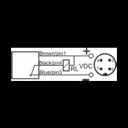 سنسور کد IPS-320-CN-34-V-S4