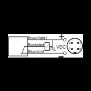 سنسور کد IPS-320-CN-40-VI-S4