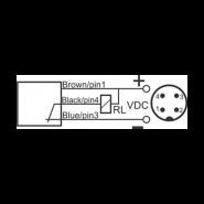 سنسور کد IPS-320-CN-34-VI-S4