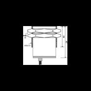 سنسور کد IPS-215-Nm-34
