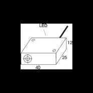 سنسور کد IPS-204-Nm-R12