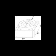 سنسور کد IPS-245-Nm-R80
