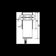 سنسور کد IPS-208-Nm-22