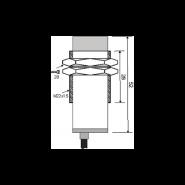 سنسور کد IPS-210-Nm-22