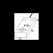 سنسور کد IPS-205-Nm-R10