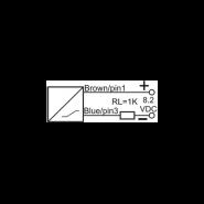 سنسور کد IPS-220-NM-SR40
