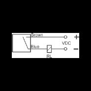 سنسور کد IPS-208-OD-18-VI