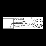 سنسور کد IPS-320-CN-40-S4