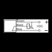سنسور کد IPS-305-ON-18-V