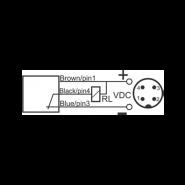 سنسور کد IPS-320-CN-P34-V-S4