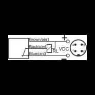 سنسور کد IPS-320-CN-P34-S4