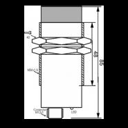 سنسور کد IPS-320-CP-34-V-S4