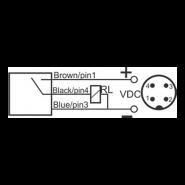 سنسور کد IPS-320-OP-40-V-S4