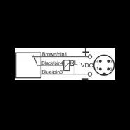 سنسور کد IPS-302-CP-12-V-S4