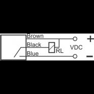 سنسور کد IPS-302-ON-18-HP