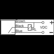 سنسور کد CPS-320-ON-30-S4