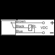سنسور کد OPS-320-CP-P18-DF