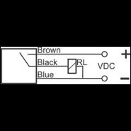 سنسور کد IPS-302-OP-18-HP