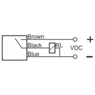 سنسور کد CPS-320-OP-30