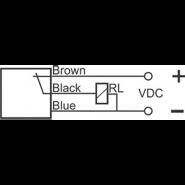 سنسور کد CPS-310-CP-18-S4
