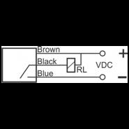 سنسور کد CPS-310-ON-18-S4